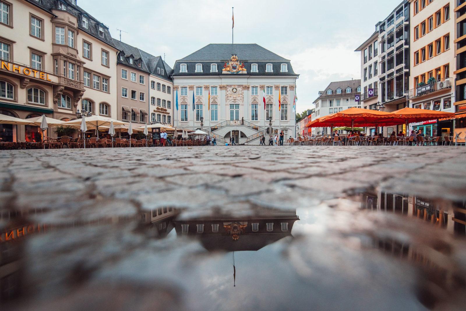 Akademie-Standort Bonn